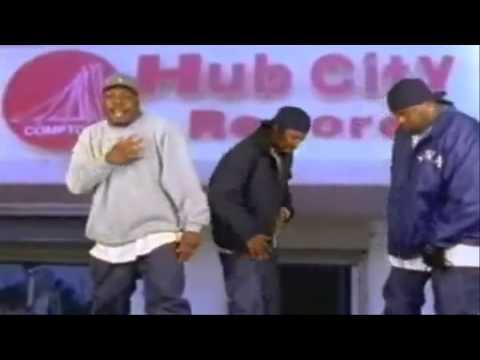 MC Eiht, King Tee & Dresta - Straight Outta Compton