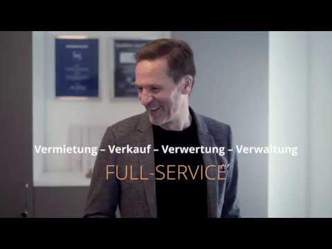 Fröhlich Immobilien - Best of Mannheim - Imagefilm