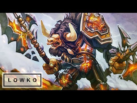 Warcraft 3: THE OUTLAND ARENA!