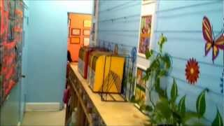Оформление приемной комнаты группы детсккого сада(, 2012-09-13T21:50:50.000Z)