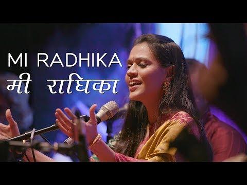 Mi Radhika - Nirali Kartik
