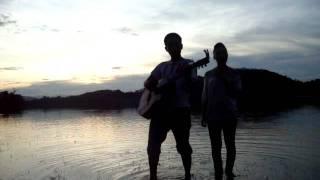 Que huong Viet Nam - guitar acoustic