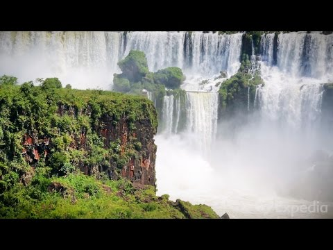 Iguazu 4x3 2017