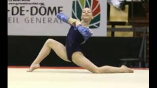 Gymnastics Floor Music - Murga Tango