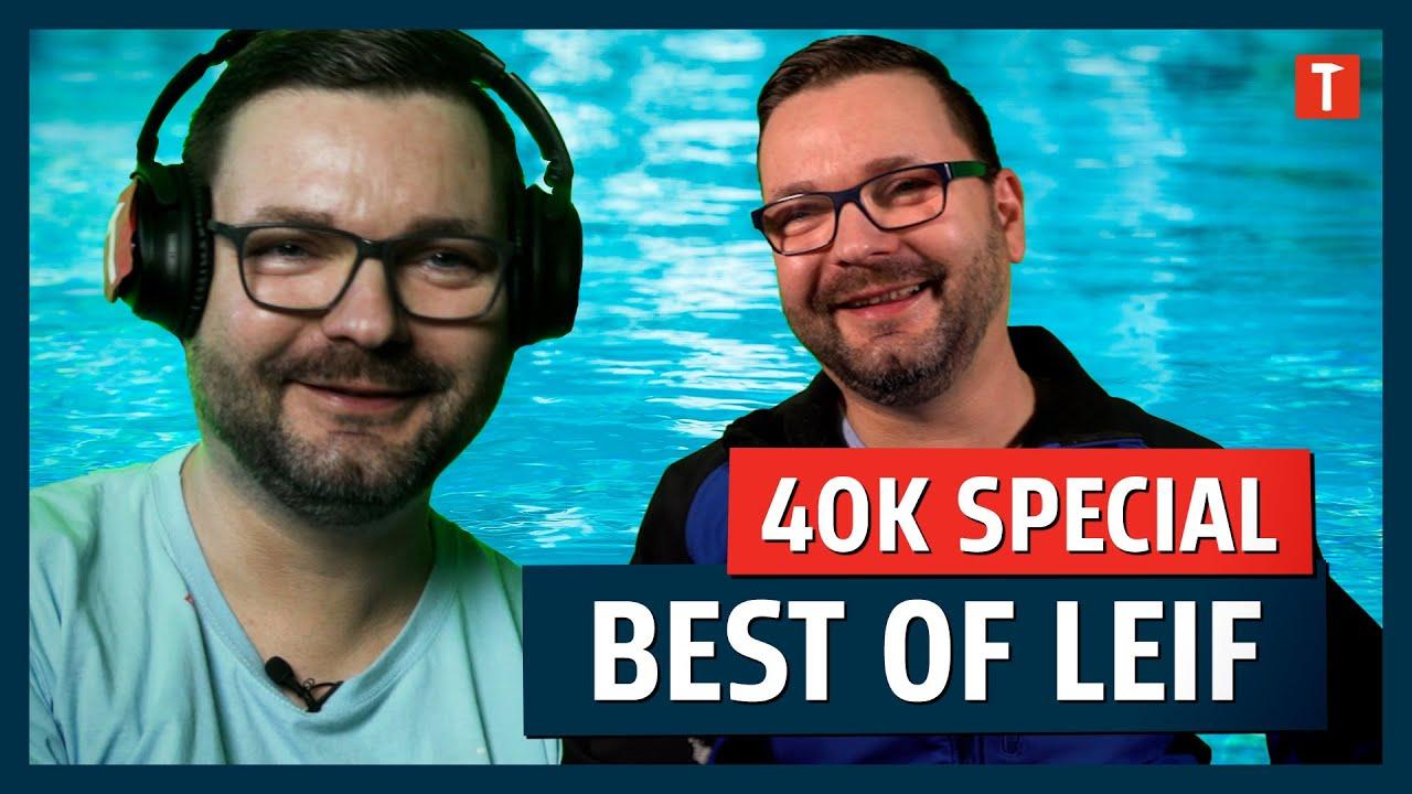 Best Of Leif Rhinow - 40.000 Abonnenten Special