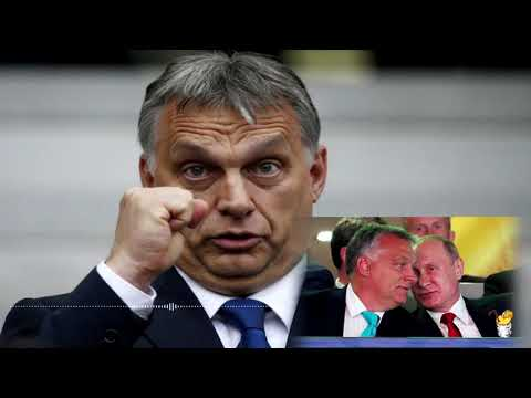 Виктор Орбан как