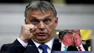 Виктор Орбан как продавец верёвок Кремлю