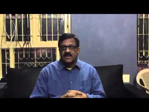 Ask Sri50 Periscope Session - April 25, 2016 | Sreedhar Pillai
