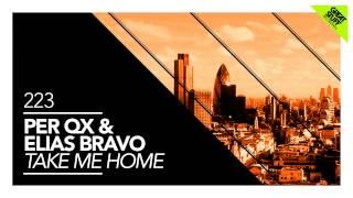 Per QX & Elias Bravo - Take Me Home (Dub Mix)
