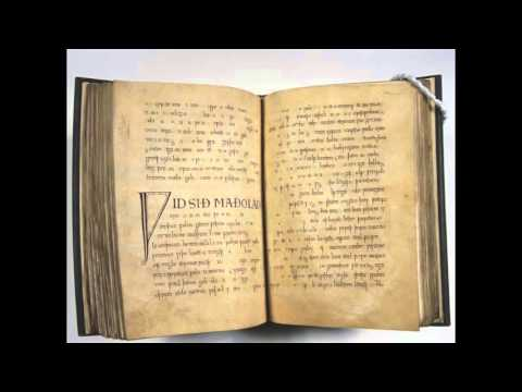 Exeter Book [Excerpts: 31 Riddles] (~10th century)