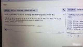 LAT vlog - tôi với chị google( google Translate ) beatbox + chị google