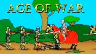 ЭПОХА ВОЙНЫ ◄► Age of War