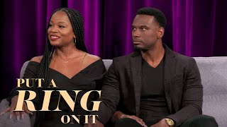 Michael and Ché Reveal What Made Them Ready for Matrimony | Put A Ring On It | Oprah Winfrey Network