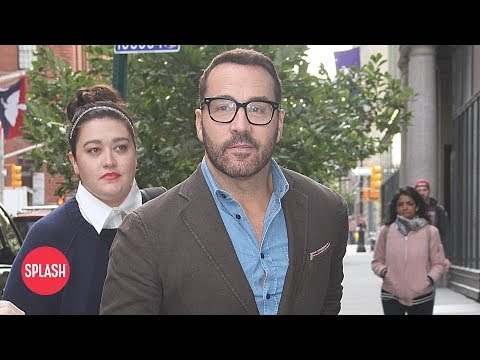 Jeremy Piven Reportedly Passes Lie Detector Test  Daily Celebrity   Splash TV