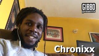 Chronixx: Roots & Chalice, Defining Reggae & Joey Bada$$
