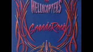 The Hellacopters - Action de Grâce