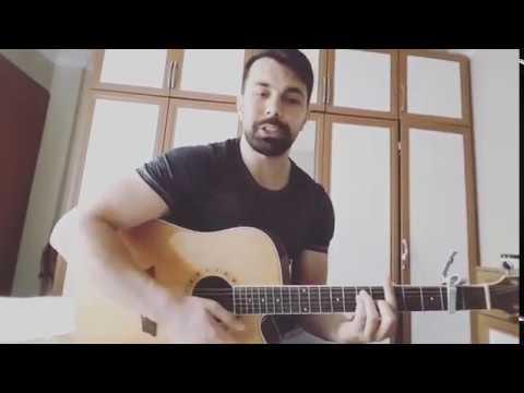 Mehmet Erdem - Hara - Gitar - Nacizane yorum