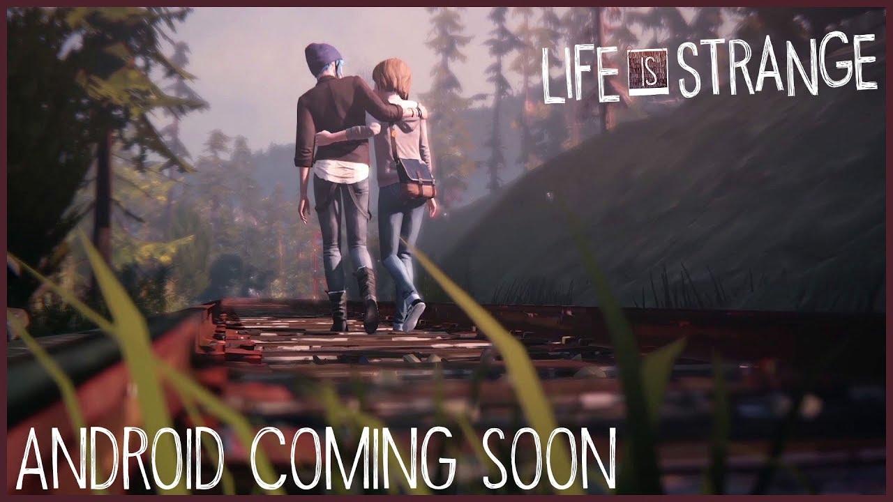 Life is Strange выйдет на Android этим летом (трейлер)
