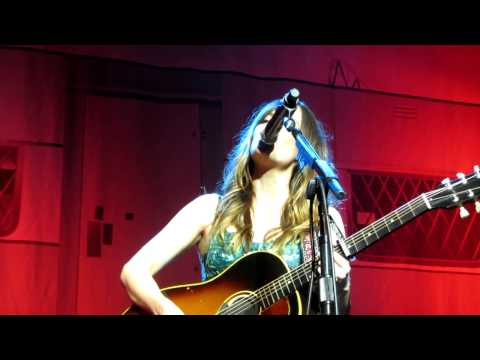 "Kacey Musgraves ""Undermine"" Knoxville, TN 2/23/13"