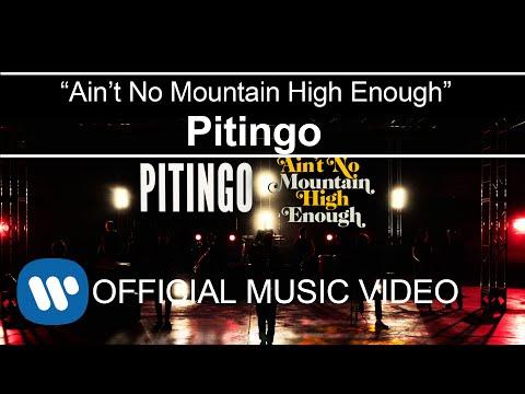 Pitingo - Ain't no mountain high enough (Videoclip Oficial)