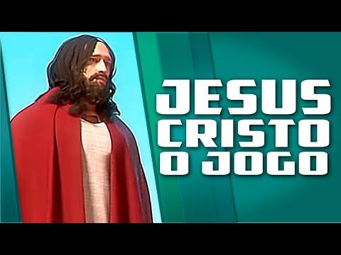 Eu sou JESUS CRISTO - O jogo