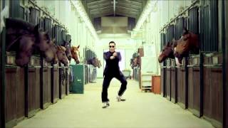 PSY vs MC Hammer - Gangnam Style
