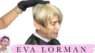 Как стричь женскую стрижку Стрижка волос Пикси