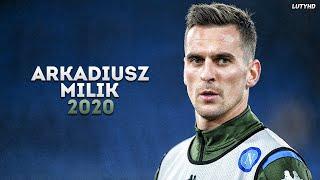 ... arkadiusz milik is polish talented napoli striker! for some time juventus interested in him! 🔔sub: https...