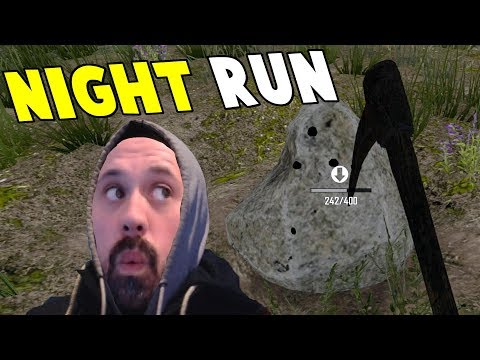 Night Run | WotW | 7 Days To Die Alpha 16 Let's Play Gameplay PC | E4