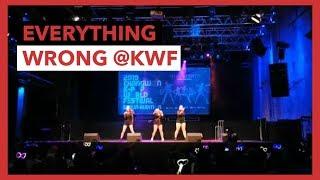 Fazit zum K-Pop World Festival Berlin I Vlog 10