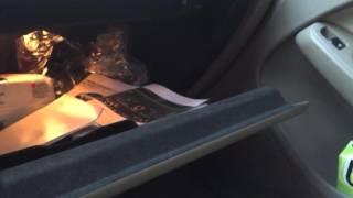 lüks arabalarda torbido daki 3'çün yedek anahtar anlatımı