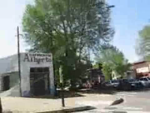 Barrio Hipodromo - Lugar donde nacio Julio Alak - Cuna de Singulares