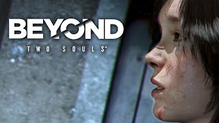 Beyond Two Souls 05 | Das Echo des Jenseits | Remastered Gameplay thumbnail