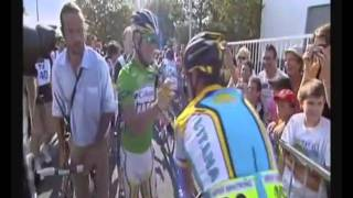 Tour de France 2009 Montage - Mountains
