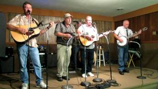 Spoon Creek Bluegrass Band - Run Pete Run
