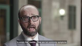 Video: What Are the Warning Signs of Prostate Cancer | UPMC
