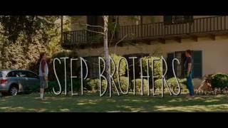 Step Brothers - Horror recut trailer