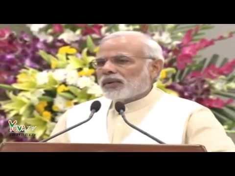 PM Shri Narendra Modi speech at the launch of IDFC bank in New Delhi