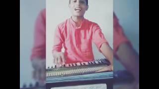 Ankhiya ke nirkhi re kajra(cover by divyank deva)