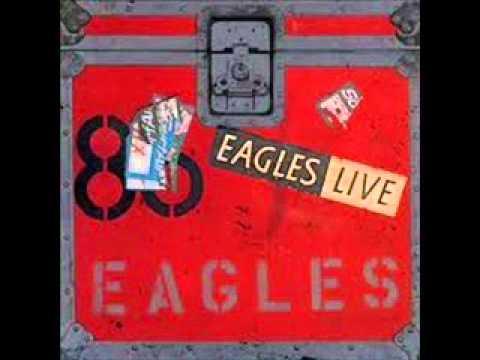 The EaglesSeven Bridges RoadLyrics in