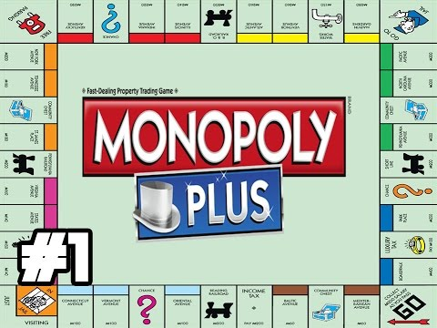 COLOR SET DEAL - Monopoly Plus w/ Stryker & Jc Pt1