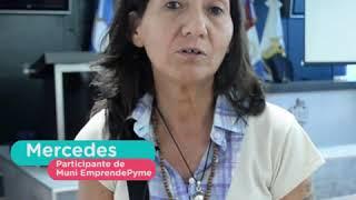 Muni EmprendePyme: La tecnología se hizo presente en el Ciclo Especial de Mujeres