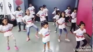 HAWA HAWA | MUBARAKAN | KIDS DANCE PERFORMANCE | ANIL KAPOOR | ARJUN KAPOOR