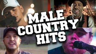Top 50 Most Viewed Male Country Songs of All Time (Updated in April 2020)