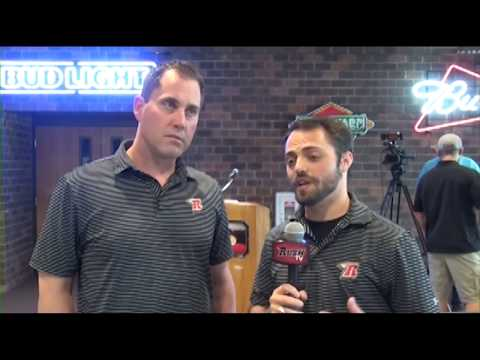 Rush TV: Daniel Tetrault Takes Over