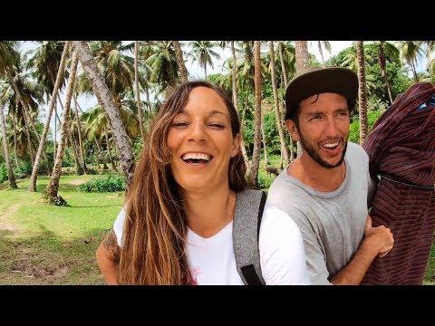 MAKING STRANGERS SMILE | Sailing Indonesia, Ep 154