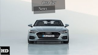 HOT NEWS !!! 2019 Audi A6   First Look Review   spec & price