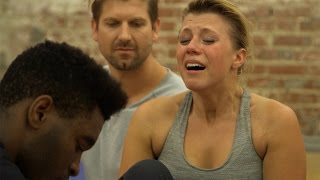 Watch the Painful Moment Jodie Sweetin Injured Her Ankle During