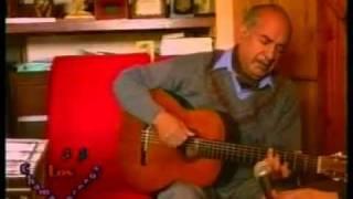 ABEL RODRIGUEZ - ROBERTO GALARZA - TROPERO DE SANTA CRUZ .mpg