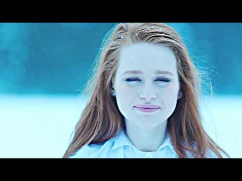 Cheryl Blossom | Princesses Don't Cry